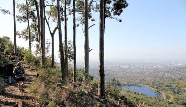 Hiken Kaapstad, wandelen Zuid Afrika