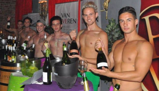 crew bar gay cape town