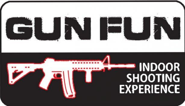 Gun Fun Indoor Shooting Range