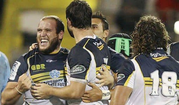 Brumbies Super Rugby Fixtures 2018