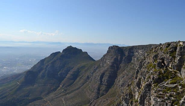 Cableway Wifi Lounge View