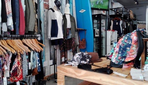 Besondere Läden Kapstadt | Lattitude 33