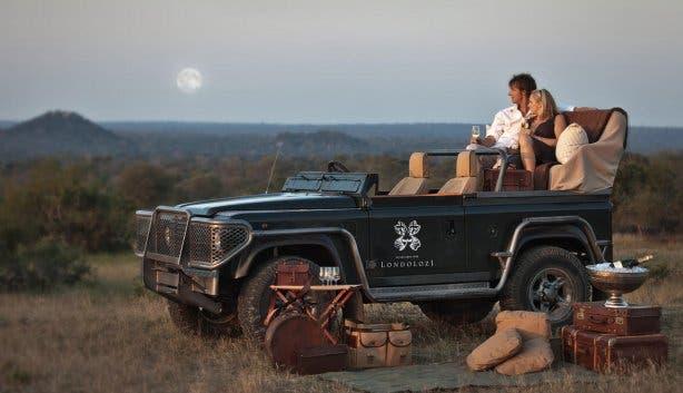 romantische vakantie zuid-afrika