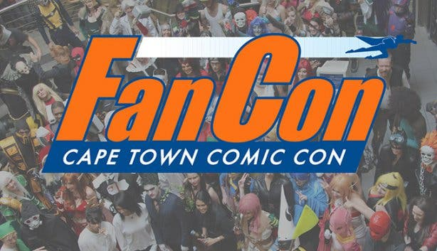 FanCon Cape Town
