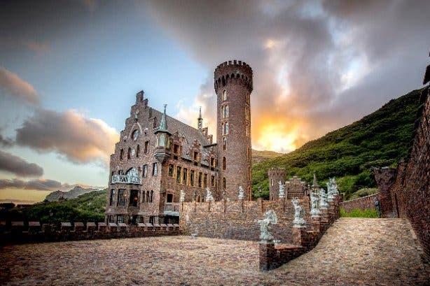 Lichtenstein Castle Hout Bay