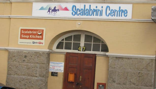Scalabrini Centre