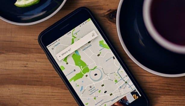 Uber Go Cape Town