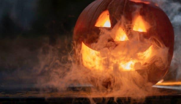 Halloween_Grande Kloof