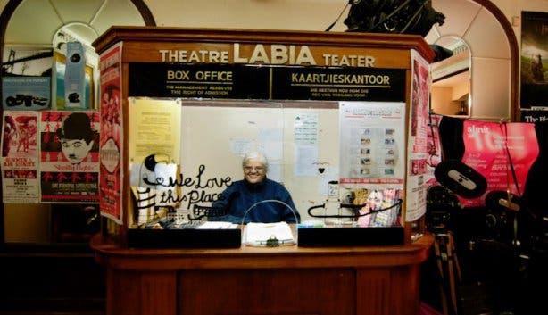 Labia Eco fest 1