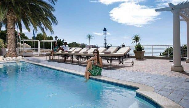 Romney pools