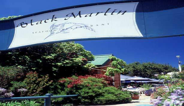 Black Marlin Restaurant