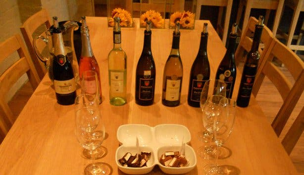 Avontuur Wine Estate nougat