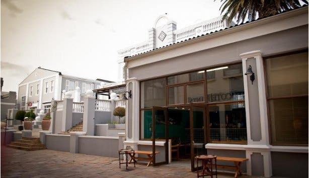 Byblos Trading Turkish Coffee in Cape Town