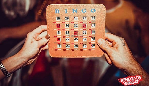 Renegade Bingo - 1