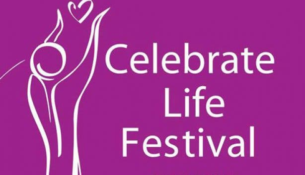 Celebrate Life Festival Similasan