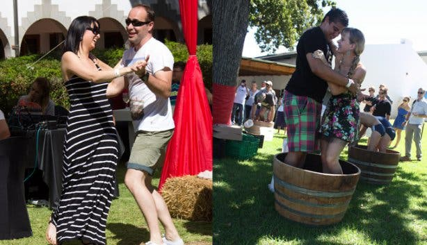Paarl OmmiBerg Round the Rock Wine Festival