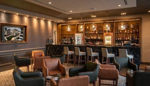 Aha Harbour_Bridge Hotel & Suites: