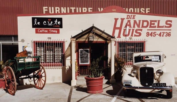 Die Handels Huis1