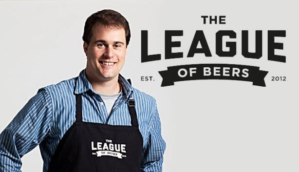 League of Beers