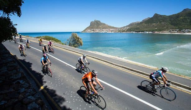 Cape Town Cycle Tour 3
