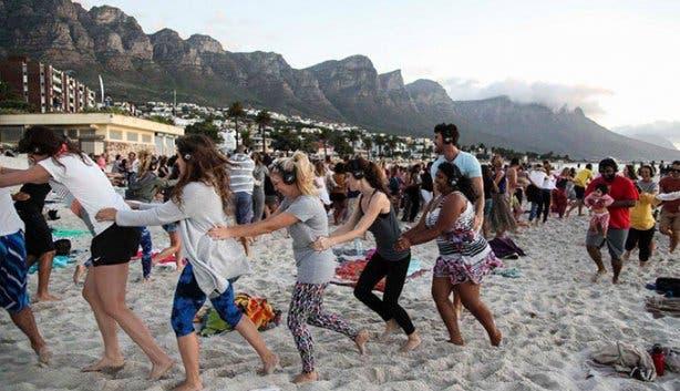 Secret Sunrise Cape Town
