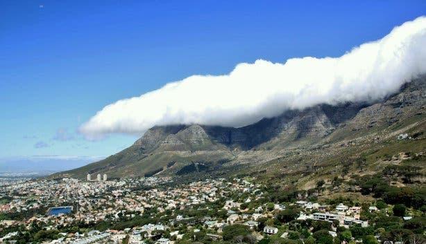 10 Awe-Inspiring Videos of Cape Town