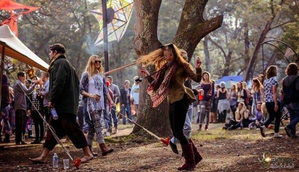 Phoenix Fest of Fire 2017 - 3