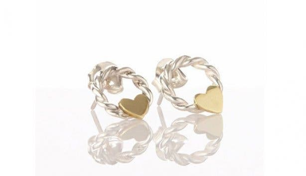 Tidy & Co Christmas Gifts Earrings 2
