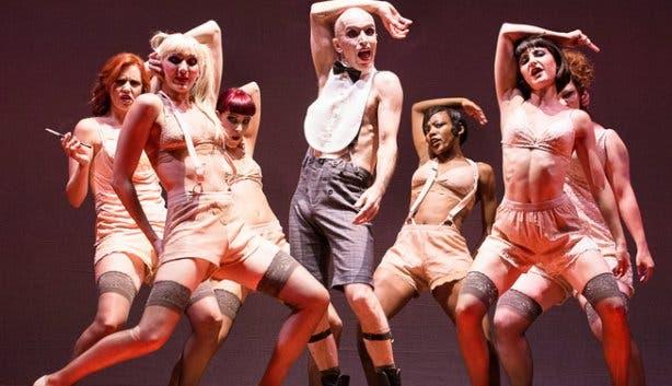 Cabaret at The Fugard Theatre 1