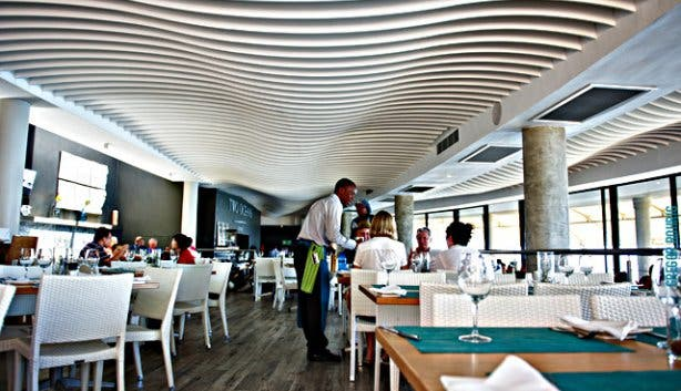 Two Oceans Eatery Cape Point