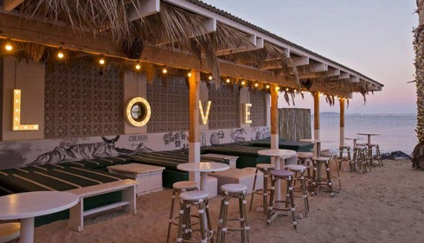 Gipsy Kings at Grand Africa Cafe & Beach 3