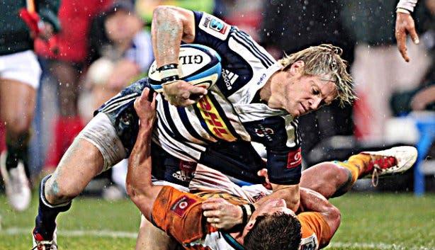 Super 15 rugby fixtures