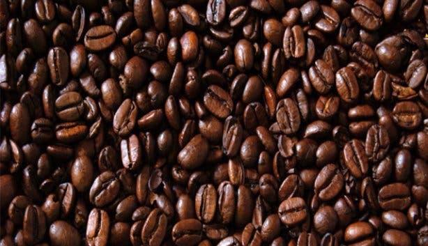 I love coffee festival