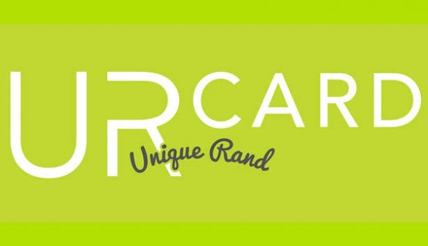 URCard Money and Currency South Africa