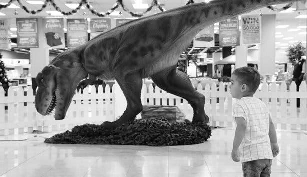 Dinos Alive 2017 1