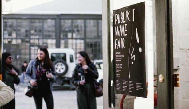 Publik Wine Fair 3