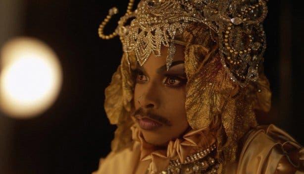 Queen in Exile 3