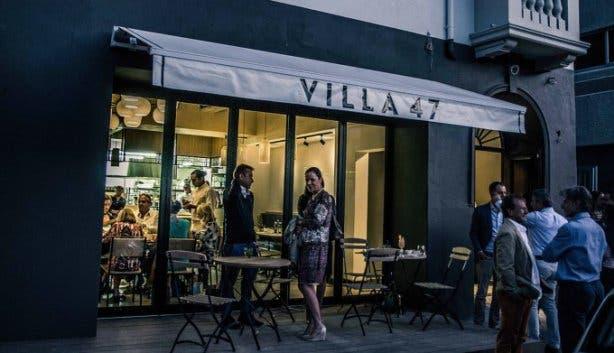 Villa 47 1