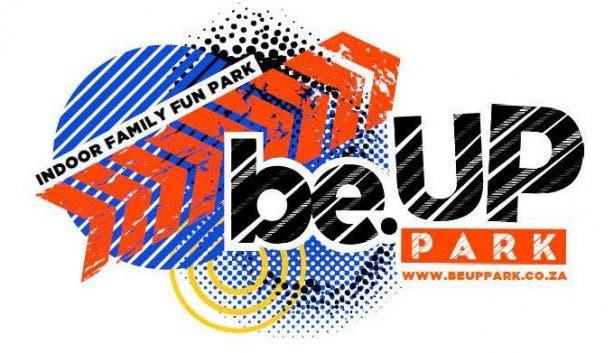 be.UP Park logo