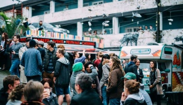 Street Food Festival Cape Town 3