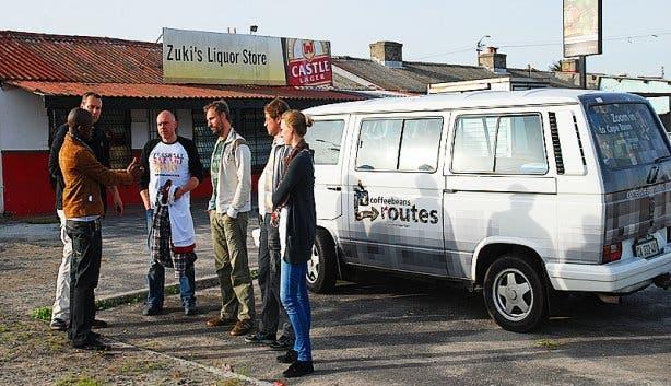 Coffeebeans Future Tour 10