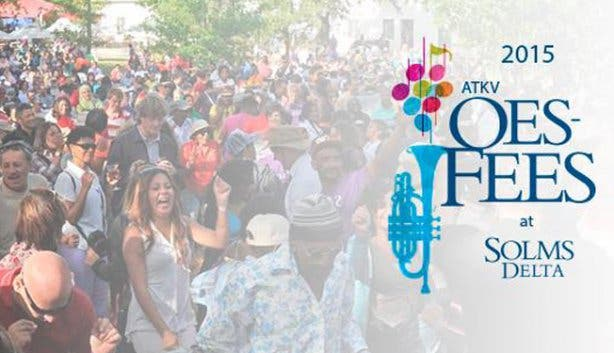 AKTV Oesfees in Solms Delta 2015