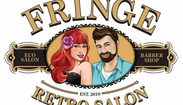 Fringe Retro Salon