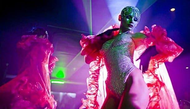 Pacha Ibiza South Africa NYE