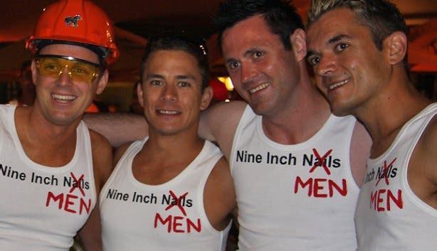 gay mcqp party cape town