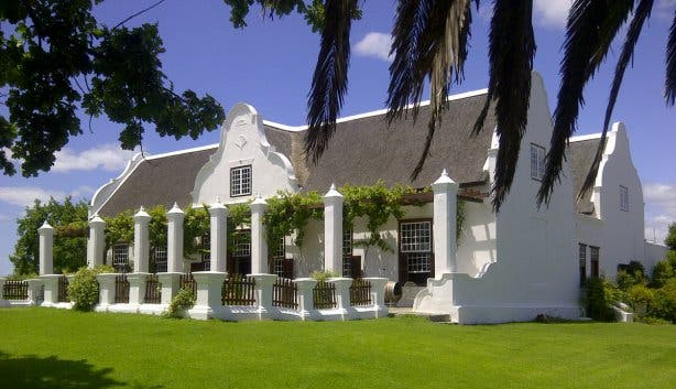 Franschhoek Wow Cape Town Tours
