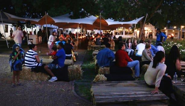 La Paris Festival in the Valley 3