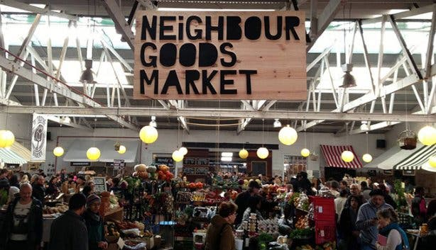 NeighbourGoods - 1