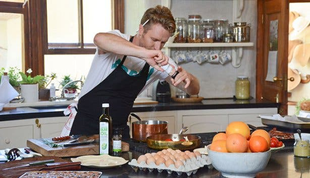 Neill Anthony Cooking Salt