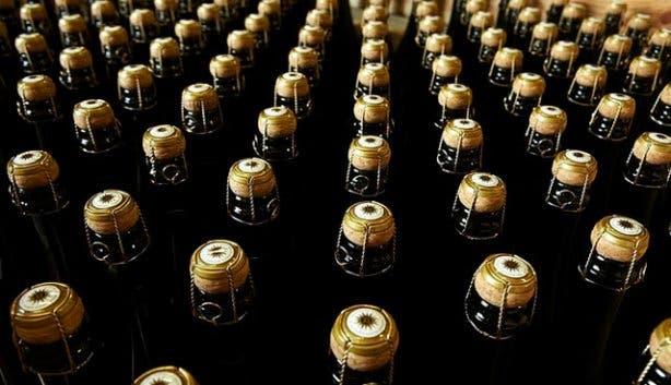Moreson champagne